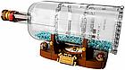 Lego Ideas Корабль в бутылке 21313, фото 6