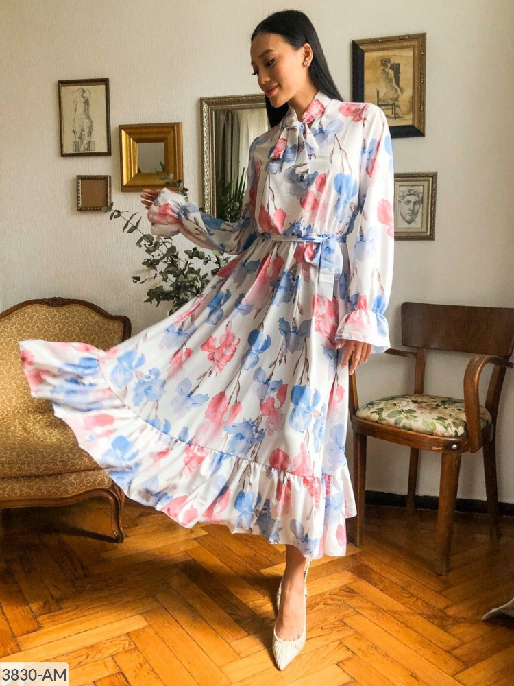 Платье 3830-AM