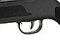 Пневматична гвинтівка KANDAR WF600P 4,5 мм оптика 3-7х28, фото 3