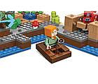 Lego Minecraft Грибной остров 21129, фото 6