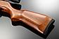 Пневматическая винтовка Kandar B3-3 Польша оптика 4х20 + пульки 250шт, фото 4