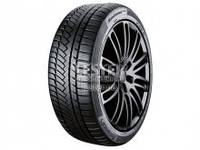 Шины Continental ContiWinterContact TS 850P 235/60 R18 107H XL зимняя
