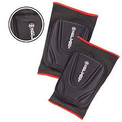 Наколенник волейбольный (2шт) Zelart Sport ZK-4206  EVA черный