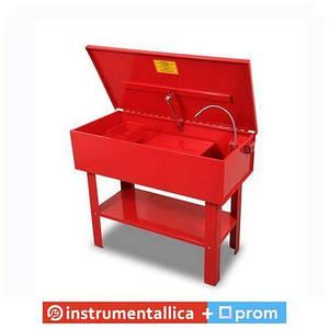 Установка для мойки деталей 150л TRG4001-40 Torin