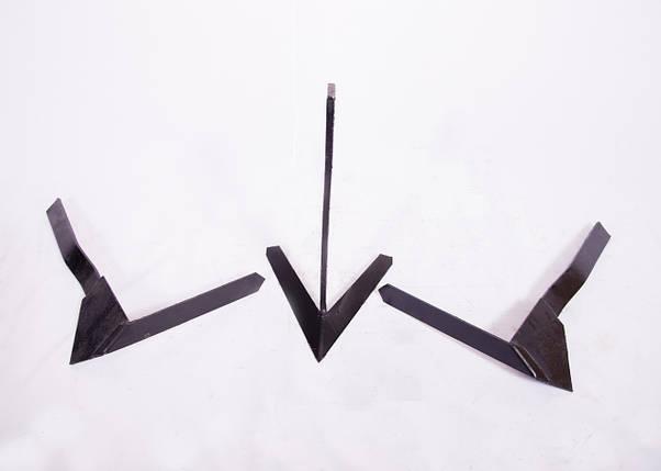 Стрела (Лапа) к культиватору, фото 2
