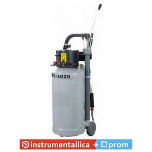 Установка для вакуумного отбора масла 30 л HC-3026 HPMM (Best)