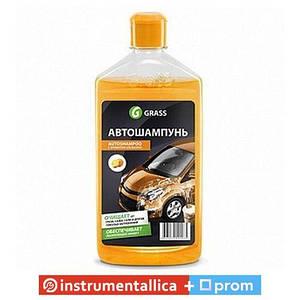 Автошампунь Universal (апельсин) 500 мл. 111105-1 Grass
