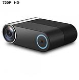 Мультимедийный проектор LED YG550 WIFI, фото 3