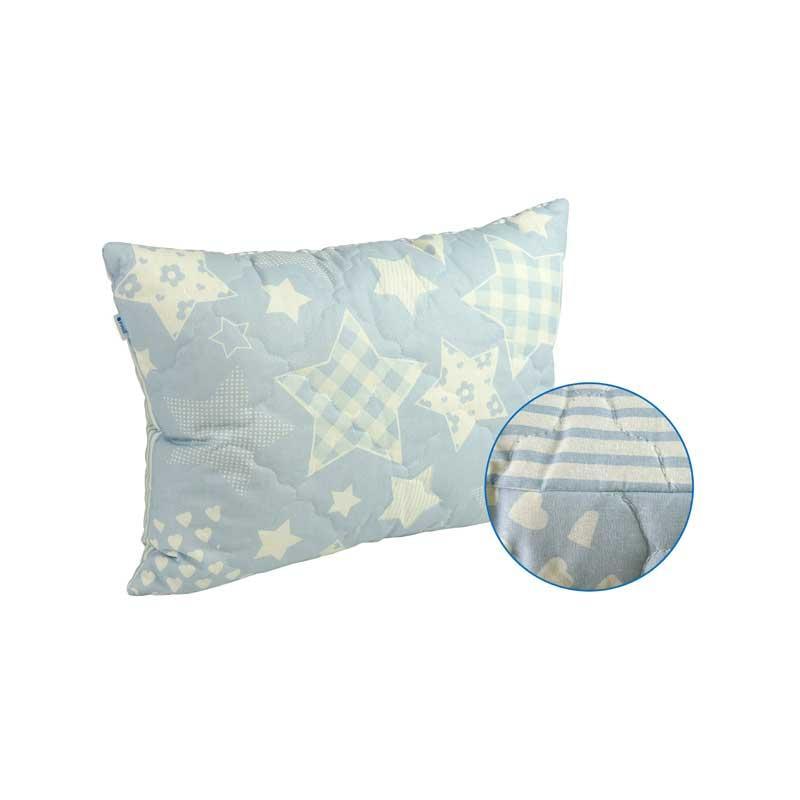 Подушка Руно Blue star