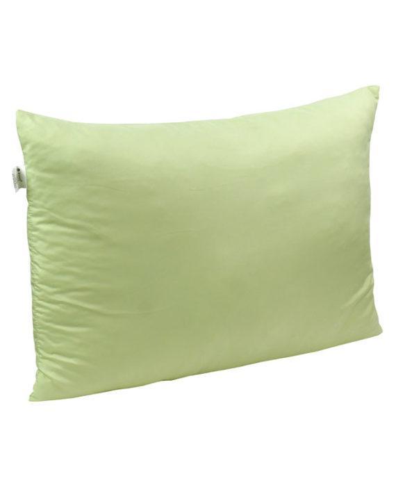 Подушка Руно Силиконовые шарики 50х70 Салатовая