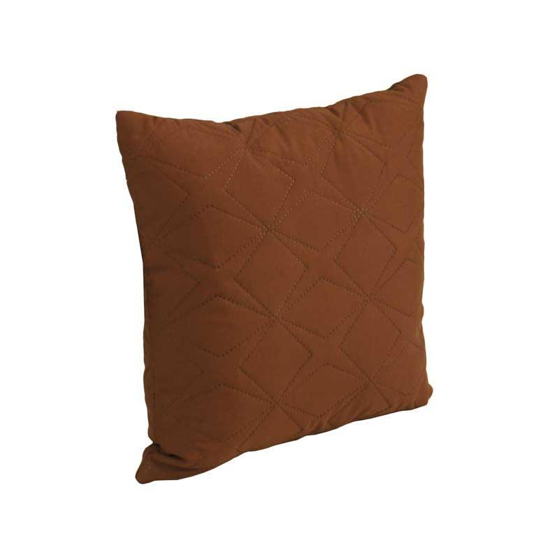Подушка Руно Декоративная Шоколадная звезда