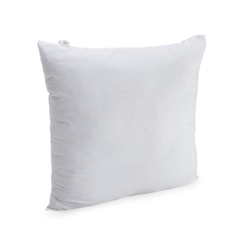 Подушка Руно Силиконовая Белая 70х70