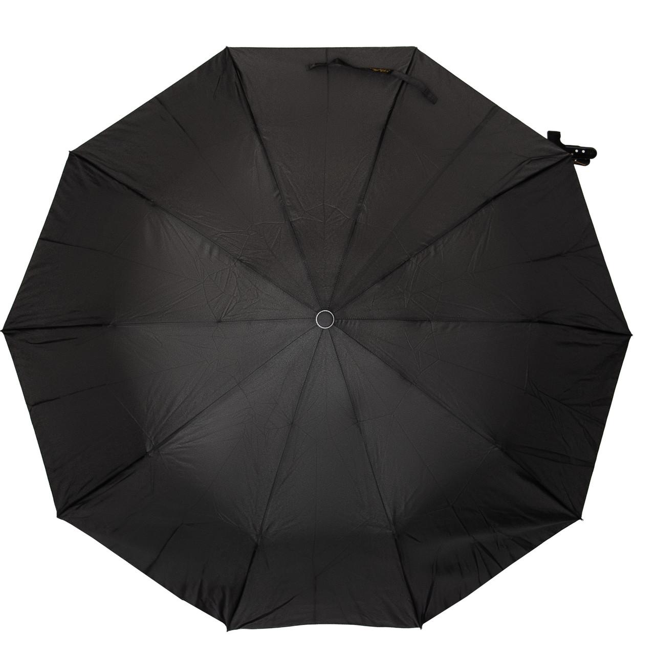 Зонт Полуавтомат Мужской полиэстер 454