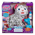 Интерактивный снежный леопард Фуриал  FurReal Friends My Baby Snow Leopard Interactive Plush, фото 2