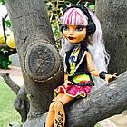 Кукла Мелоди Пайпер Базовая переиздание Ever After High Melody Piper Matte, фото 6