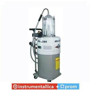 Установка электрическая для отбора масла, бак 50 л. HPMM HD2380