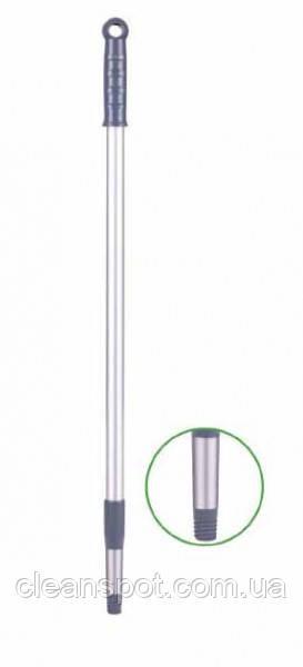 Рукоятка  алюминиевая телескопическая, 180см. ATS297