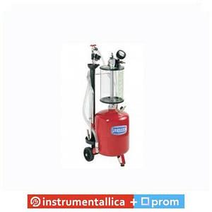 Установка вакуумного отбора масла 003027 Flexbimek