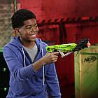 Бластер Нерф Арбалет ВрозБолт Зомби страйк Nerf Zombie Strike Wrathbolt Crossbow Blaster, фото 6