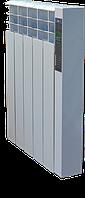 Электрорадиатор Оптимакс Стандарт 4 секции 480 Вт