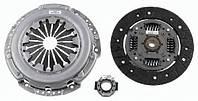 Сцепление комплект Fiat Doblo 1.3 MJTD 16V