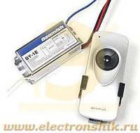 Переключатель освещения 1-канальный BY-1E
