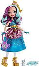 Ever After High Меделин Хеттер Madeline Hatter  Powerful Princess Tribe серия Могущественные принцессы, фото 2