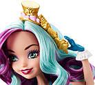 Ever After High Меделин Хеттер Madeline Hatter  Powerful Princess Tribe серия Могущественные принцессы, фото 9