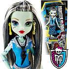 Кукла Monster High Фрэнки Штенй Первый День в Школе First Day of School Frankie Stein, фото 4