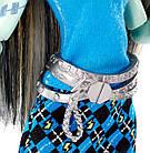 Кукла Monster High Фрэнки Штенй Первый День в Школе First Day of School Frankie Stein, фото 7
