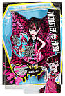 Монстер хай Дракулаура  Летуча Monster high Draculaura Bat Transformation Монстер хай Дракулаура  Летучая мышь, фото 7