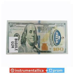 Ароматизатор Mr.Fresh Валюта - Доллар