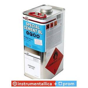 Специальный цемент BL 3550 мл клей для ремонта камер и шин 4000 гр Tip top Германия