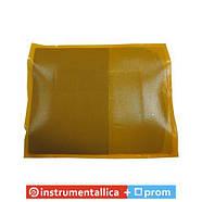 Пластырь радиальный Vultec RD-135, 125х150мм (желтый), фото 2