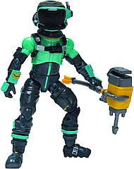 Фортнайт Фигурка Опустошитель Токсичный Солдат  от Jazwares  Fortnite Solo Mode Toxic Trooper
