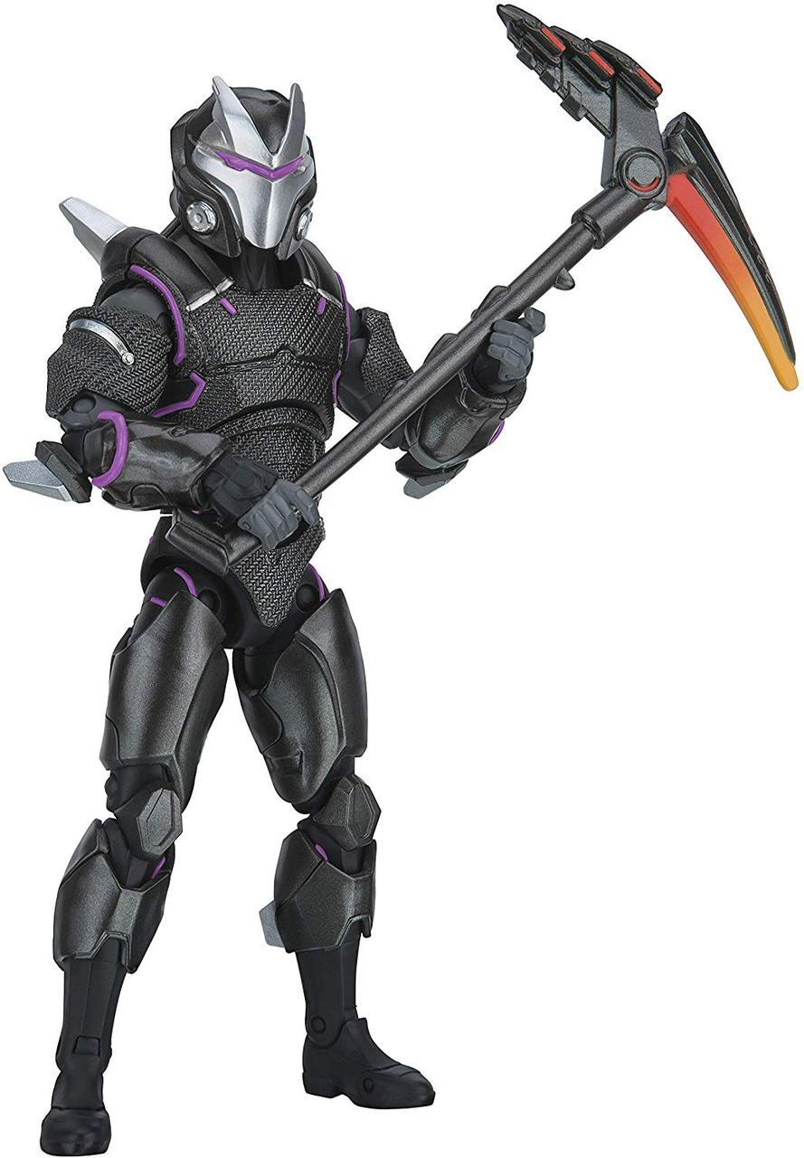 Фортнайт Фигурка 15 см Омега Легендарная Серия   от Jazwares  Fortnite Legendary Series Omega Purple Variant
