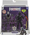 Фортнайт Фигурка 15 см Омега Легендарная Серия   от Jazwares  Fortnite Legendary Series Omega Purple Variant, фото 9