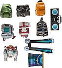 Фортнайт Большой набор 100 предметов Джамбо Лама Лут Пината  от Jazwares Fortnite Jumbo Llama Loot, фото 9