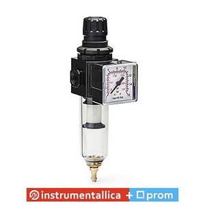 Воздушный фильтр с регулятором давления 1/4 1200 л/мин AH116302 Ani