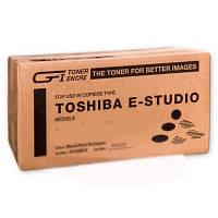 Тонер TOSHIBA T-1640E/E-STUDIO 163/203/207 OEM (240720)