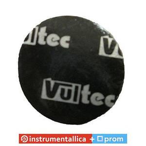 Латка круглая d 25 мм упаковка 100 штук 08V Cycle Round Vultec