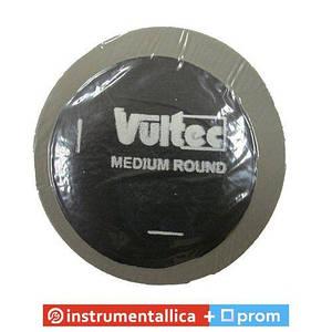 Латка круглая d 60 мм упаковка 30 штук 12V Medium Round Vultec