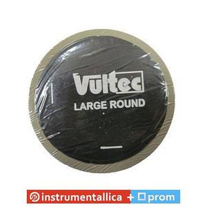 Латка круглая d 80 мм упаковка 20 штук 13V Large Round Vultec
