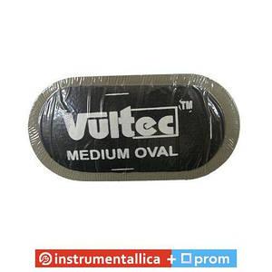 Латка овальная 100х50 мм упаковка 20 штук 18V Medium Oval Vultec