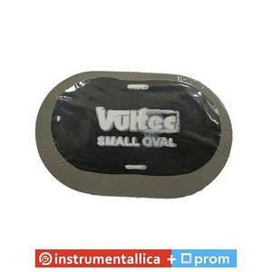 Латка овальная 65х40 мм упаковка 30 штук 17V Small Oval Vultec