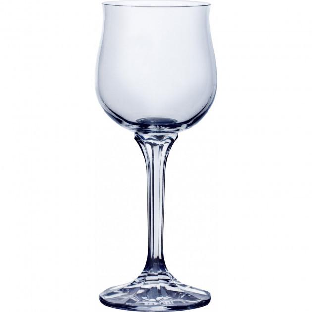Набір келихів для вина 150 мл 6 шт Bohemia Diana 40157/150