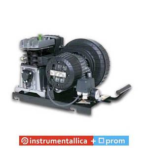 Компрессор поршневой CCS 360 M 220V пр-сть 350 л/мин без ресивера 1122030140 Fiac