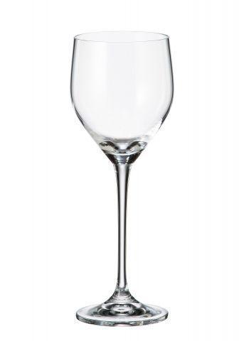 Набор бокалов для вина 6 шт 245 мл Sitta Bohemia 1SF60/00000/245