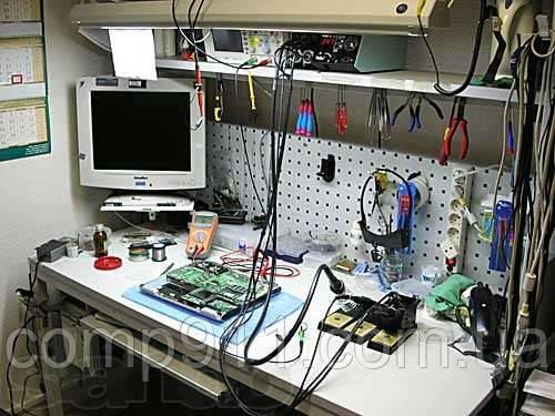 Ремонт компьютеров Киев на дому