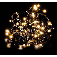 Гирлянда Luca Lighting гирлянда Змейка 7,2 м, теплый белый (8718861684650)